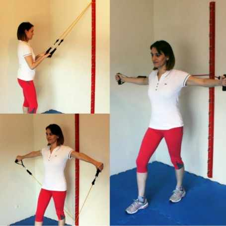 Muscle Max de ENA x90 tabletas