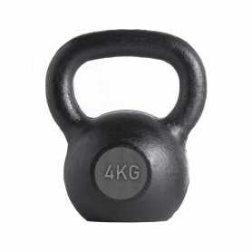 Pesa Rusa Entrenamiento Crossfit o Gym 4 kg
