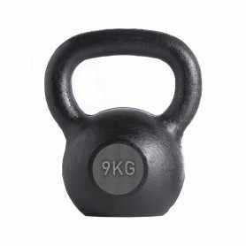 Pesa Rusa Entrenamiento Crossfit o Gym 9 kg