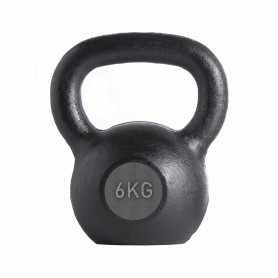 Pesa Rusa Entrenamiento Crossfit o Gym 6 kg