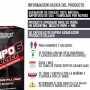 Fideos de Proteína Food Pro