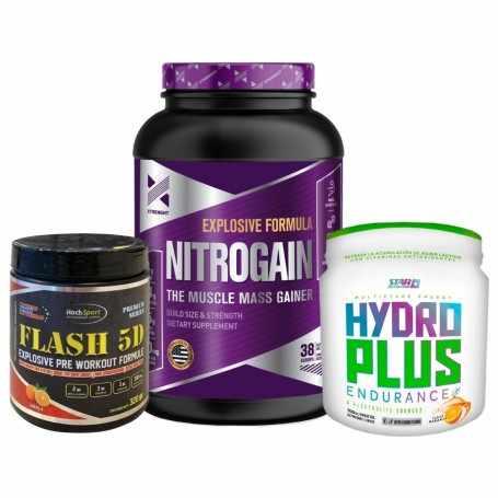 Amino Energy por 30 servicios de Optimum Nutrition
