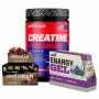 Mass Gainer Extra Pack por 3 Kilos de HTN