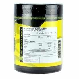 Whey Mix Protein de Zeeland por 1 kilo