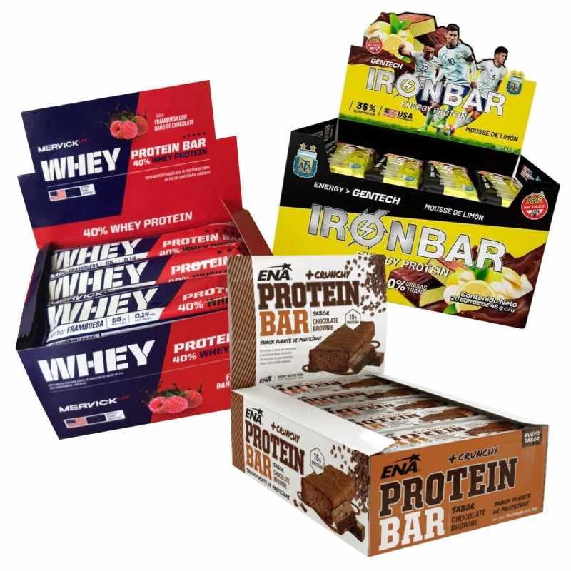 Whey Mix Protein de Zeeland por 2 kilos