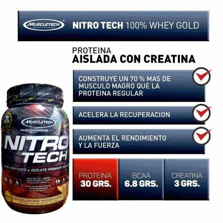 Prostar Whey x 1 kg de Ultimate Nutrition