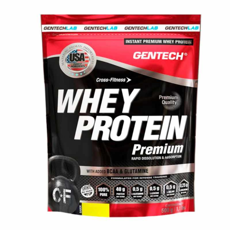 Whey Protein 5 Libras Muscletech