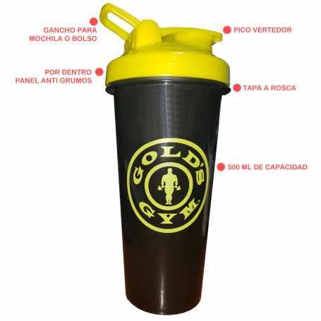 Cappuccino Prolac 500 grs