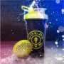 Caldo Proteico Hot Beverage Pulver x 10 sobres
