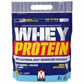 Whey Protein 3 kg Mervick Suero de Leche Puro