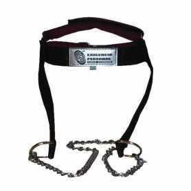 (Cod 70-71) Cabezal acolchado + cadena
