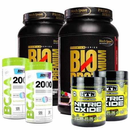 Proteina ISOPROT x 1 kg Ena Sport