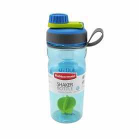 Bottle Shaker Contigo 600 ml con pico y tapa a rosca