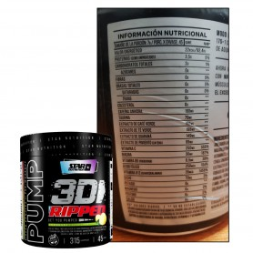 Glutamina Platinum 300 grs Micronizada Muscletech