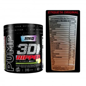 (Outlet) Increible Combo Completo Nutrilab 4.8 kg