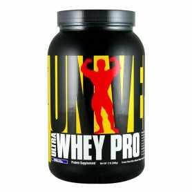 Proteína Ultra Whey Pro 2 lbs o 907 grs de Universal Nutrition