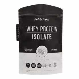Whey Protein Isolate 2 lbs Protein Project Stevia