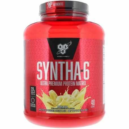 Proteína Syntha 6 de BSN x5 lbs o 2.25 kg