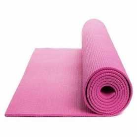 Yoga Mant Colchoneta de Goma Eva 3 mm Rosa
