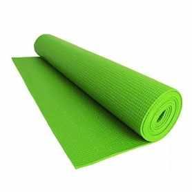 Yoga Mant Colchoneta de Goma Eva 4 mm Verde
