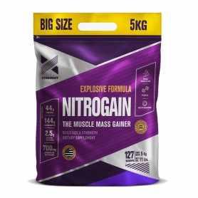 Ganador de peso NitroGain 5 kg Big Size