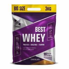 Best Whey 3 kg de Xtrenght Nutrition Big Size