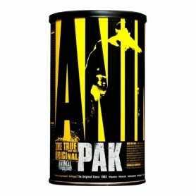 Animal Pak de 44 packs Universal Nutrition