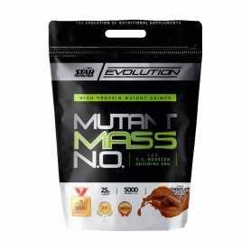 Mutant Mass 5 kg de Star Nutrition Ganador de Peso
