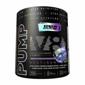 Pump V8 286 grs Pre Work de Star Nutrition