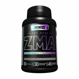 ZMA de Star Nutrition x90 cápsulas Aumento de Testosterona