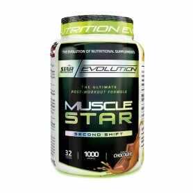 Musclestar de 1 kg Star Nutrition Todo en Uno