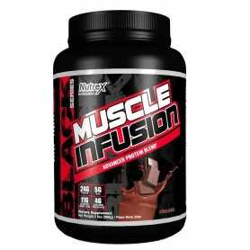 Proteína Muscle Infusion 2 lbs de Nutrex
