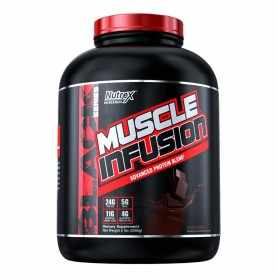 Proteína Muscle Infusion 5 lbs de Nutrex