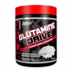 Glutamina Drive 300 grs de Nutrex
