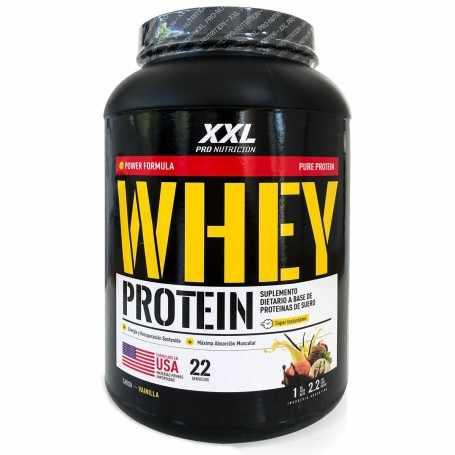 Proteína 1 kg XXL Pro Nutrition
