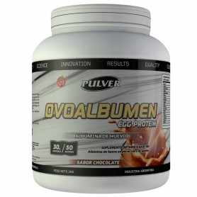 Egg Ovoalbumen 2 kg Pulver Proteína de Huevo