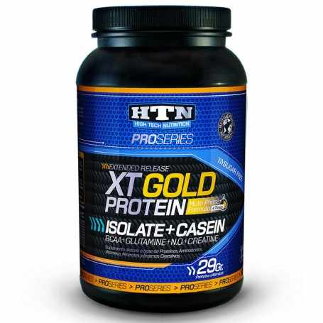 Proteína XT Gold HTN de 1 kg