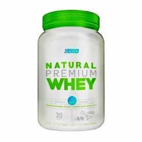 Natural Whey 2 Lbs de Star Nutrition Stevia