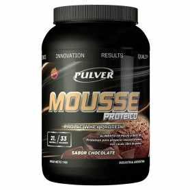 Proteína Prolac MOUSSE Chocolate x1 Kilo Pulver