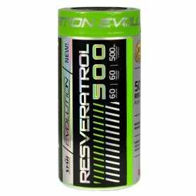 Resveratrol 500 mg de Star Nutrition x60 caps Antioxidante