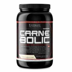 Carnebolic de Ultimate Nutrition 1.85 Lbs