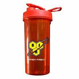 Mezclador BPA FREE no toxico BSN Nutrition