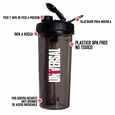 Mass Gainer Extra Pack por 1.5 Kilos de HTN