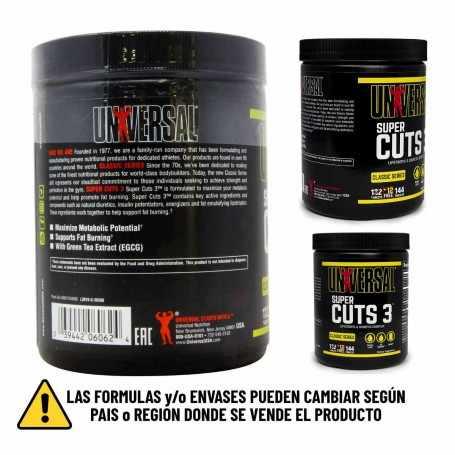 Mutant Mass x 1.5 Kilos de Star Nutrition