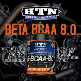 Glutamina de 150 gramos de HTN