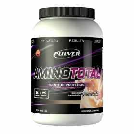 Amino Total Pulver 1 kg Whey Protein de Alta Calidad con Aminos