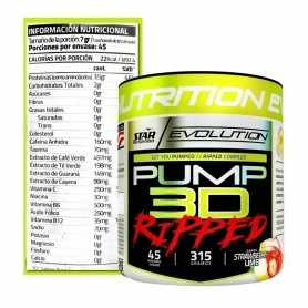 Glutamina por 300 gramos de Star Nutrition
