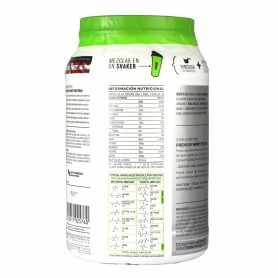 Gainer Mutant Mass por 5 Kilos de Star Nutrition
