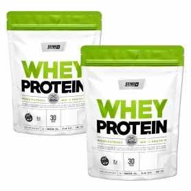 Whey Protein Star Nutrition x2