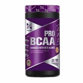 Bcaa Pro de Xtrenght Nutrition x100 cápsulas